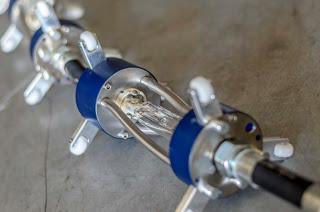 Nueva demostración del sistema UVA Power Light