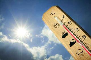 ¿Qué efectos tiene el calor en la pocería sin zanja?