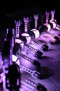 Comenzamos el curso con nuevo equipo UVA Power Light