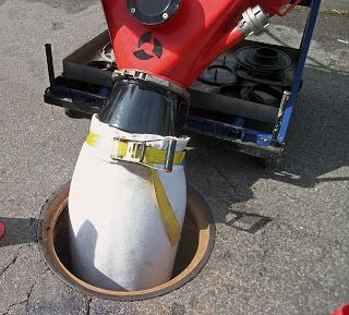 Reparación de tuberías sin obra:¿cómo se realiza?