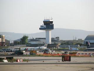 Rehabilitación de tuberías sin obra en el Aeropuerto de Lisboa