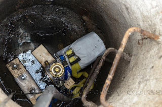 Cómo reparar tuberías de PVC