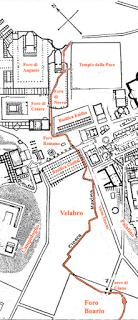 La Cloaca Máxima, una de las redes de alcantarillado más antigua