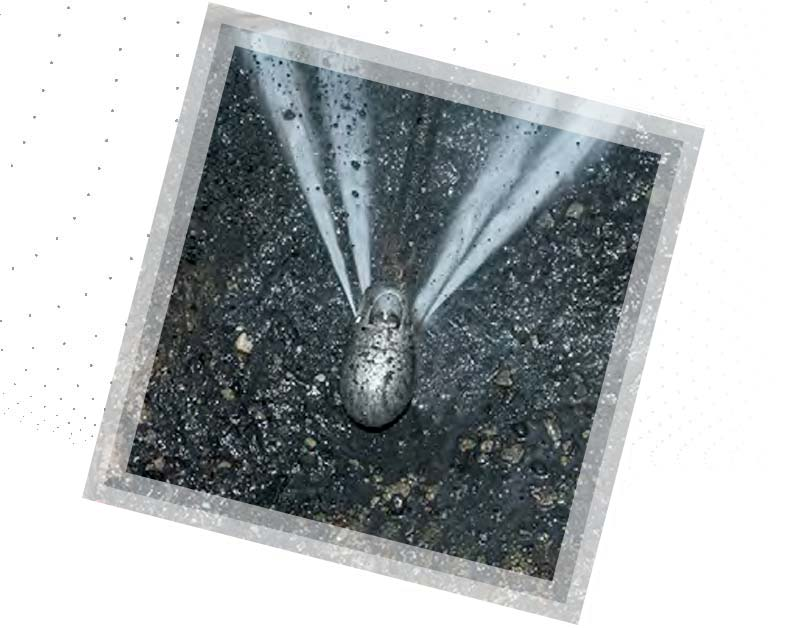 Desatrancos y reparación de tuberías