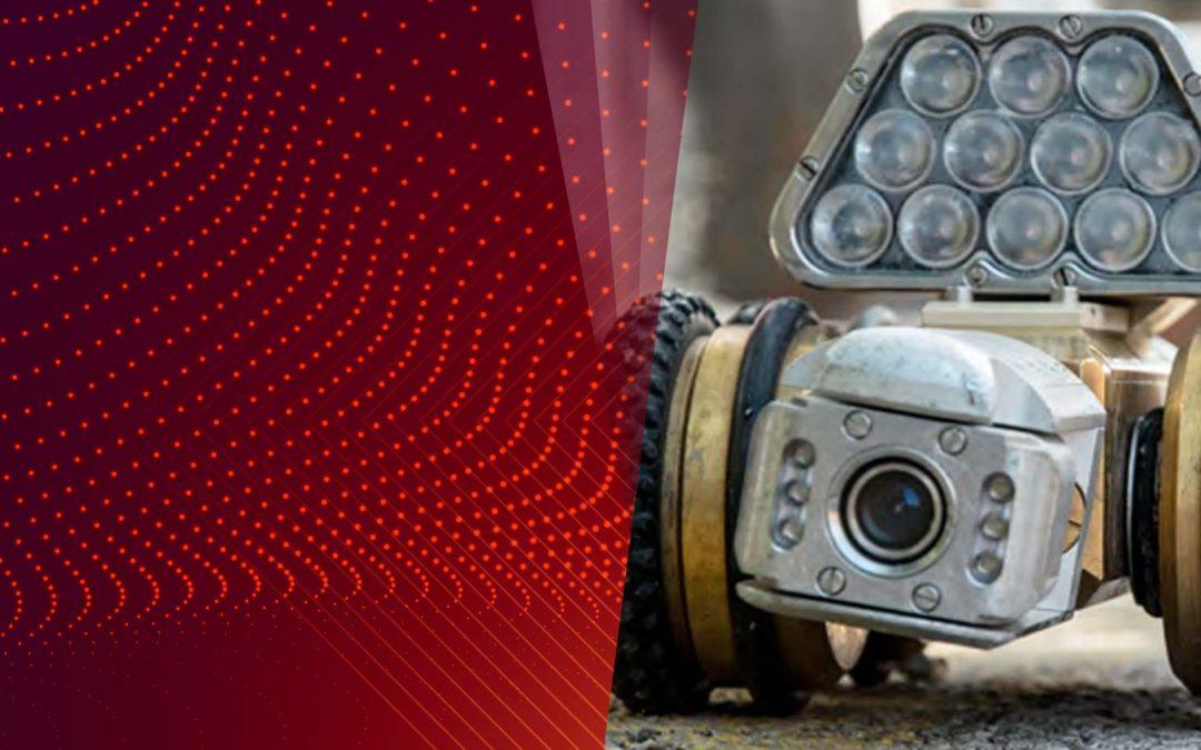 Inspección de tuberías con cámara en Madrid