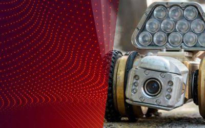 Inspección de tuberías con cámara