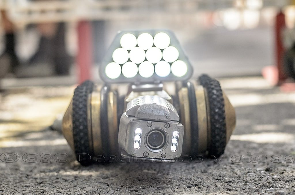 cámara CCTV